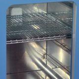 Incubateur électrique de laboratoire avec la pièce de fonctionnement d'acier inoxydable