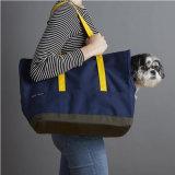 [توت بغ] تصميم قطن دنيم مقلاع محبوب شركة نقل جويّ كلب حقيبة