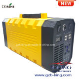 Portable AC cd. Output Portable Li-ion Power Station with Because Jump Start Function
