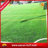 Campo de fútbol de césped sintético directamente de fábrica