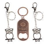 Custom Foret de Métal 3D/bit Tricone Trousseau Trousseau/aiguille pour la promotion de trousseau