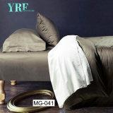O algodão 4 PCS cama dormitório deluxe edredão define