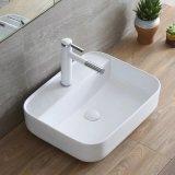 Loiça sanitária Arte da Cerâmica Lavatório para banheiro (1184A)