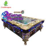Máquina de juego de juego de los pescados del rey 3 retén del océano del vector de juego de los pescados de juegos del Shooting