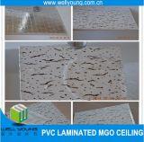 Het waterdichte pvc Gelamineerde MGO Comité van het Plafond