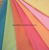 Tessuto di bambù di Shirting della camicia del popeline del poliestere 50% di 50%