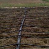 Высокое качество хорошее соотношение цена черного пластика 32 25 16мм HDPE / PE трубопровод капельного орошения
