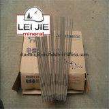 Constructeur d'électrodes de soudure d'acier doux d'électrode de bâton de soudure