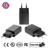 5V 3A QC3.0 schnelle Aufladeeinheits-Cer USB-Wand-Aufladeeinheit