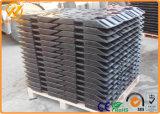 Haltbare Gummipole-Hochleistungsunterseite für Panels