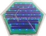 La energía Solar energía solar en la acera Calzada Solar inteligente los caminos de entrada de protección IP68