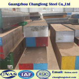 Legierter Stahl-Platte mit Qualität SAE52100/GCr15/SUJ12/100Gr6