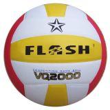 Lamellierte PU Belüftung-4# Sports Volleyball