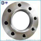 Части Lathe CNC части Китая подвергли механической обработке CNC, котор, части нержавеющей стали