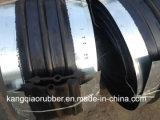 Het rubberdie Einde van het Water voor Bouwmateriaal (in China wordt gemaakt)