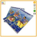 Servicio de impresión nuevo Softcover barato del libro (OEM-GL042)