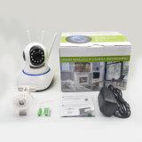 卸売360度の赤ん坊のカメラのモニタの携帯電話の制御されたリモートIPのカメラ