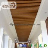 Techo compuesto del mantenimiento libre de la resistencia de fuego para el panel de pared de interior