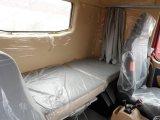 moteur de tête d'entraîneur du camion 6X4 d'entraîneur de 290HP-420HP HOWO A7