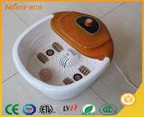 Masajeador de pie de la cuenca del Spa con certificación CE/ETL mm-16A