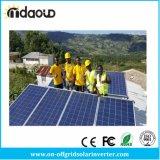汚染のない使用のホーム使用の自由エネルギーのための新しいエネルギーDC AC太陽エネルギーシステム端末