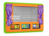 Spiegel-interaktives Panel für Kind-Spiele
