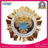 Pin de encargo de la promoción/del metal/de la solapa de la divisa/del esmalte para el regalo de la promoción