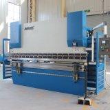 frenos hidráulicos de la prensa del Nc del servo de 100tx2500m m