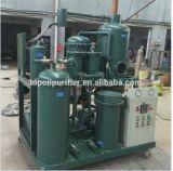 Máquina industrial da filtragem do óleo de lubrificação (TYA-100)