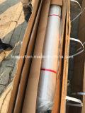 Portello esterno della saracinesca della lega di alluminio di sicurezza di protezione antincendio