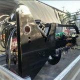 공장 수출 크거나 작은 변속기 사슬 목판 기계