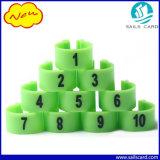 다채로운 공장 판매를 위한 열려있는 클립 반지 새 다리 반지