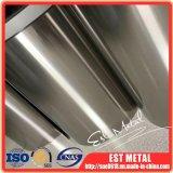 Фольга титана ASTM B265 0.025mm Gr1 Gr2