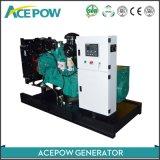 Het water koelde de Diesel van 50 KW Reeks van de Generator door de Motor van Cummins
