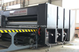 인쇄하는 자동적인 Flexo Die-Cutting 기계를 홈을 파기
