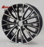 14-15 roda da liga do carro da polegada com PCD 5X100