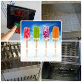 Máquina del Popsicle del hielo del acero inoxidable con el molde del Popsicle