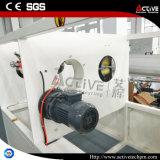 Máquina automática de embalaje síncrona de la película del tubo del PVC