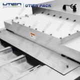 De volledig Auto Flexibele VacuümMachine van de Verpakking Thermoforming voor de Boter van de Kaas