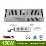150W Innen-LED Beleuchtung-Fahrer-Stromversorgung mit Cer RoHS