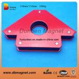 Multi-Winkel permanente magnetische Schweißens-Vorrichtung