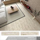 Carreaux de céramique de matériaux de construction en bois / Azulejo De Piso (VRW9n1061, 150xx900mm)