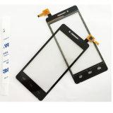Prestigio Multiphone Pap 5450のデュオPap5450 LCDのタッチ画面の表示Digitizer&#160のため;