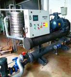 Kühlwasser-System für Lebensmittelproduktion-Zeile