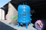 급수정화를 위한 급수 여과기 기계적인 주거 중국제