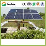 380V460V 7,5 kw DC à AC de l'onduleur de pompe à eau solaire