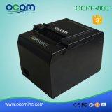 Ocpp-80e-UR Tischplatten-USB+RS232 schließt Empfangs-Thermodrucker mit Selbstscherblock an den Port an