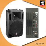 Aktiver PROplastiklautsprecher PS-3015A pA-15 Zoll BI-AMPERE 200W