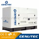 Генератор пользы 10kVA 20kVA 30kVA дома супер молчком тепловозный