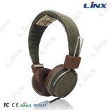Ecouteurs classiques de la Chine usine Mode casque